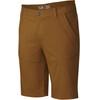 Mountain Hardwear M's Hardwear AP Short Golden Brown